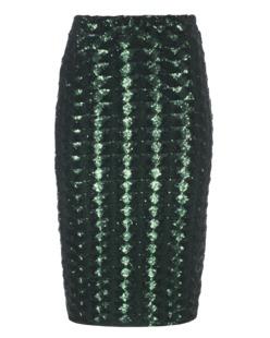 Essentiel Antwerp Impulsion Sequin Green