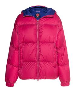 Colmar Originals Oversize Hood Pink
