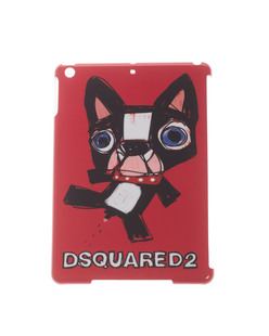 DSQUARED2 Dog Pee Red