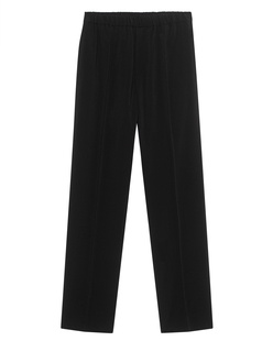 HELMUT LANG Pull On Crushed Suiting Black