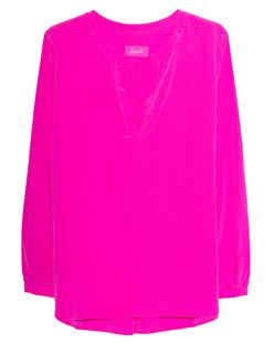 JADICTED Box Pleat Pink