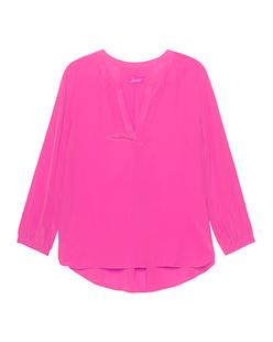 JADICTED Silk Longsleeve Pink