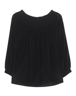 JADICTED Joe Off Shoulder Black