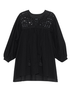 JADICTED Oversize Black