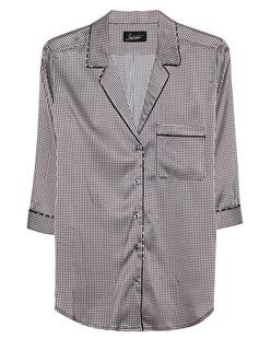 JADICTED Pyjama Vichy Black