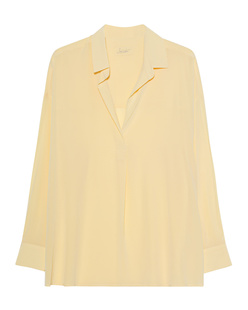 JADICTED Blouse Bright Yellow