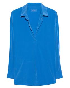 JADICTED Silk Uni Royal Blue