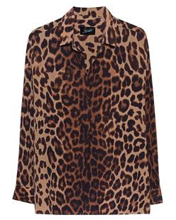 JADICTED Leopard Brown