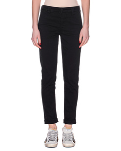 J BRAND Chino Paz Slim Taper Black