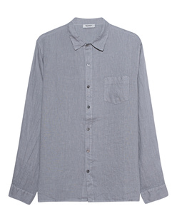 CROSSLEY Jikes Shirt Light Grey
