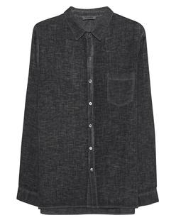 CROSSLEY Jikes Shirt Black