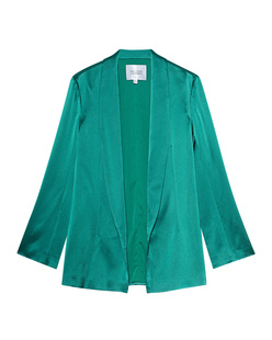 GALVAN LONDON Julianne Emerald Green