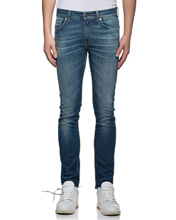 7 FOR ALL MANKIND Ronnie Blue