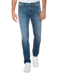 7 FOR ALL MANKIND Ronnie Limited Blue