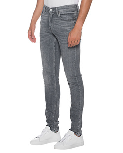 7 FOR ALL MANKIND Ronnie Special Grey