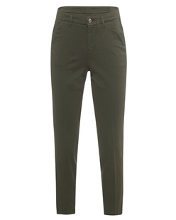 7 FOR ALL MANKIND Twill Army Olive