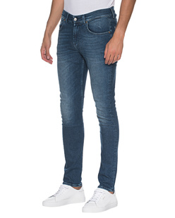 7 FOR ALL MANKIND Slimmy Tapered Navy
