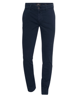 7 FOR ALL MANKIND Slim Luxe Blue