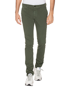 7 FOR ALL MANKIND Extra Slim Olive