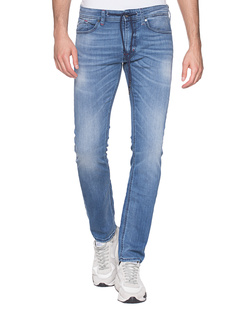 7 FOR ALL MANKIND Ronnie Jens Blue