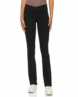 7 FOR ALL MANKIND Bootcut Soho Night Black
