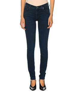 7 FOR ALL MANKIND The Skinny Slim Illusion Code Blue