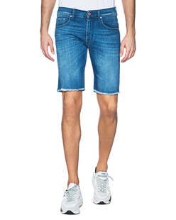 7 FOR ALL MANKIND Left Hand Cotillo Mid Blue