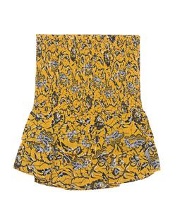Isabel Marant Étoile Alfos Yellow