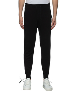 Majestic Filatures  Knit Jogger Black