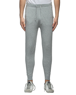 Majestic Filatures  Knit Jogger Grey