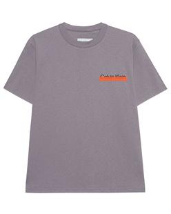 Heron Preston for Calvin Klein Heavy Weight Minimal Grey