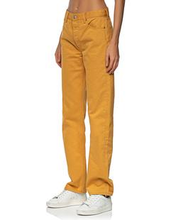 Heron Preston for Calvin Klein 90s Fit Radiant Yellow