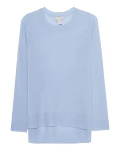 OATS Cashmere Kendra Light Blue