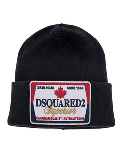 DSQUARED2 Superior Black