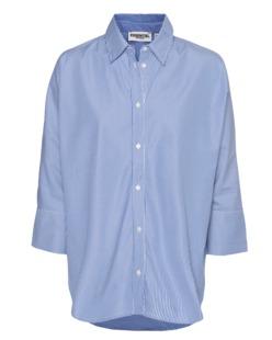 Essentiel Antwerp Koen Stripe Blue White