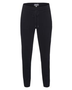 AG Jeans Simone Sweat Black