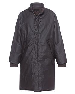 YEEZY Limited Waxed Coat Onyx Shade