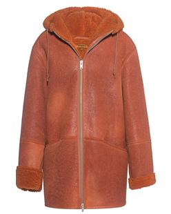 YEEZY Hood Oversize Rust