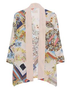 JADICTED Lumi Kimono Snake Multi