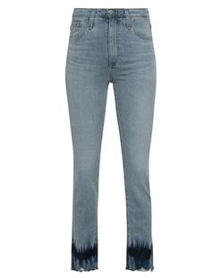 AG Jeans The Isabelle Light Blue