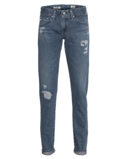AG Jeans The Nikki Relaxed Skinny 7 Years