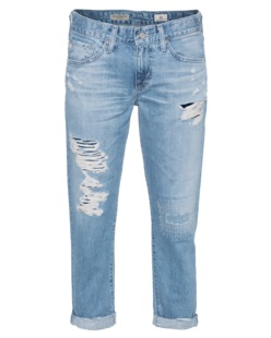 AG Jeans The Ex Boyfriend Slouchy Slim 23 Years