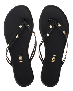 TKEES Lily Duo Star Black