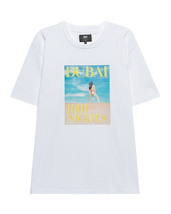 LOLA Dubai White