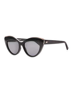 Le Specs Beautiful Stranger Black