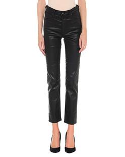 AG Jeans Isabelle Black