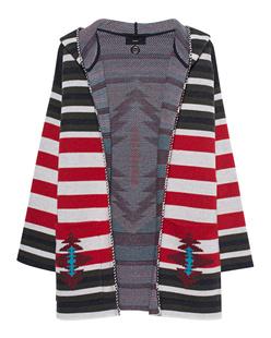ALANUI Stripes Multicolor