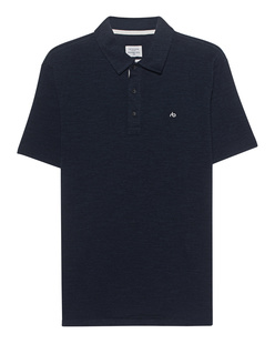 RAG&BONE Standard Issue Polo Navy