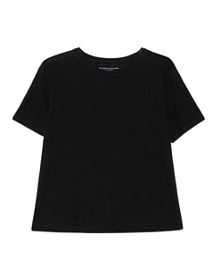 Majestic Filatures  Crewneck Black