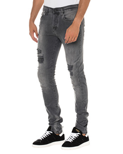 TRUE RELIGION Rocco Grey